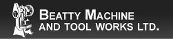 Beatty Machine Logo