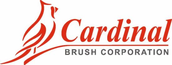 ----Cardinal Brush Logo