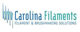 Carolina Filaments Logo 263w