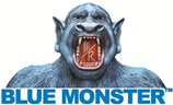 Clean Fit Blue Monster 158w