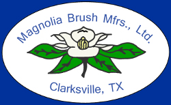 Magnolia Brush Logo 250w