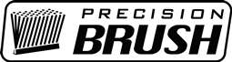 Precision Brush Logo 01 11