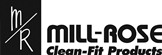 ----Mill Rose Clean Fit 162w